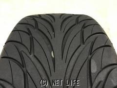 タイヤ 17インチ中古フェデラル215/45R17 1本×7部取付工賃込み