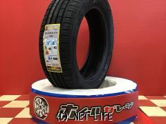 タイヤ 16インチ新品タイヤMINERVA195/55R16 1本×取付工賃込み