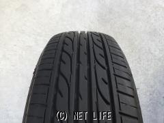 タイヤ 14インチ中古ダンロップ185/70R14 1本7部取付工賃込み