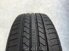 タイヤ 16インチ中古マックストレック205/60R16 1本×7部取付工賃込み