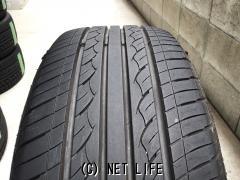 タイヤ 16インチ中古ハイフライ205/60R16 1本×5部取付工賃込み