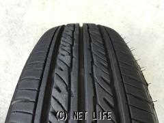 タイヤ 13インチ中古グッドイヤー145/80R13 1本×7部取付工賃込み