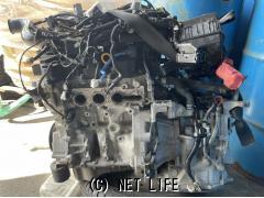 エンジン系 LA100Sエンジン